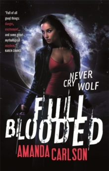 Full Blooded : Book 1 in the Jessica McClain series, Paperback Book