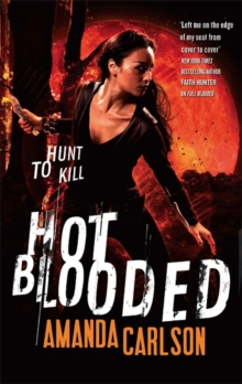 Hot Blooded : Book 2 in the Jessica McClain series, Paperback / softback Book