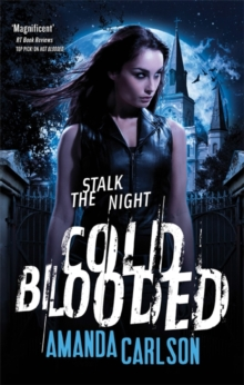 Cold Blooded : Book 3 in the Jessica McClain series, Paperback Book