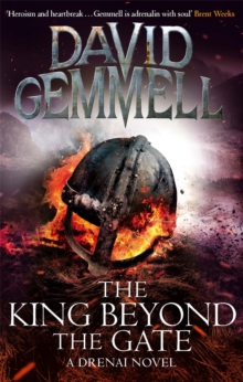 The King Beyond the Gate, Paperback Book