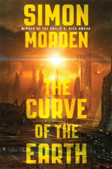 The Curve of the Earth, Paperback Book