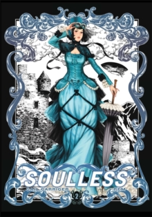 Soulless: The Manga, Vol. 2, Paperback Book