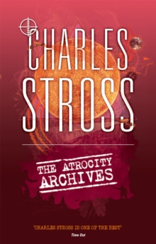 The Atrocity Archives, Paperback Book