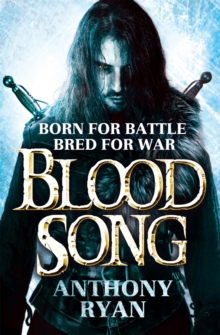 Blood Song : Book 1 of Raven's Shadow, Paperback / softback Book