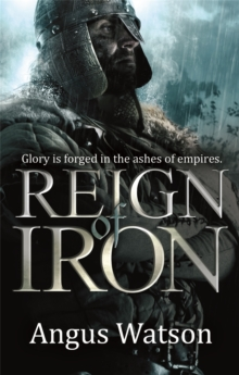 Reign of Iron, Paperback Book