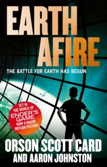 Earth Afire : Book 2 of the First Formic War, Paperback / softback Book