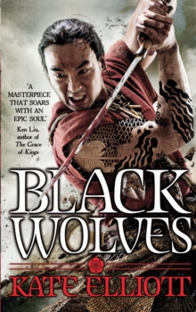 Black Wolves, Paperback Book