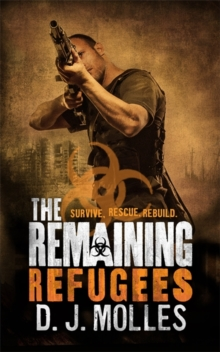 The Remaining: Refugees, Paperback Book