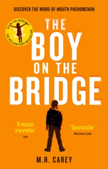 The Boy on the Bridge : Discover the word-of-mouth phenomenon, Paperback / softback Book