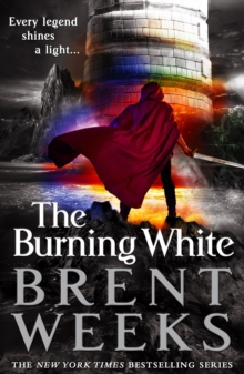 The Burning White : Book Five of Lightbringer, EPUB eBook