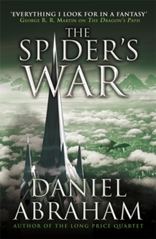 The Spider's War, Paperback Book