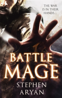 Battlemage : Age of Darkness, Book 1, Paperback / softback Book