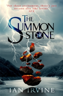 The Summon Stone : The Gates of Good and Evil, Book One, Paperback Book