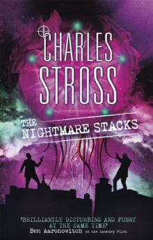 The Nightmare Stacks : A Laundry Files novel, Paperback / softback Book