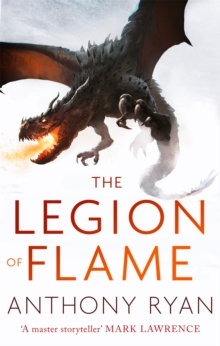 The Legion of Flame : Book Two of the Draconis Memoria, Paperback / softback Book