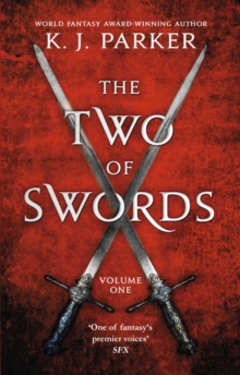 The Two of Swords: Volume One, EPUB eBook