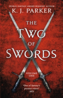 The Two of Swords: Volume One, Paperback / softback Book