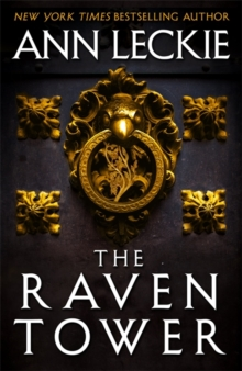 The Raven Tower, Hardback Book