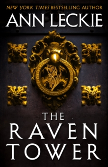 The Raven Tower, EPUB eBook