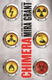 Chimera : Book 3 of Parasitology, Paperback Book