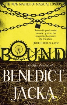 Bound : An Alex Verus Novel, Paperback Book