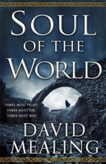 Soul of the World : Book One of the Ascension Cycle, Paperback / softback Book