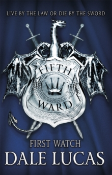 The Fifth Ward: First Watch, Paperback / softback Book