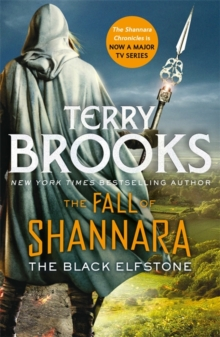 The Black Elfstone: Book One of the Fall of Shannara, Hardback Book