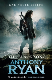 The Black Song : Book Two of Raven's Blade, Paperback / softback Book