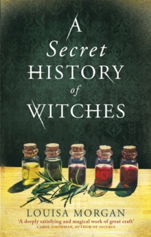 A Secret History of Witches, Paperback / softback Book