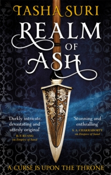 Realm of Ash, Paperback / softback Book