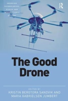 The Good Drone, Paperback / softback Book