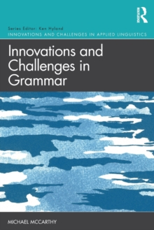 Innovations and Challenges in Grammar, Paperback / softback Book