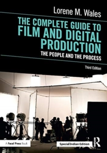 COMPLETE GUIDE TO FILM & DIGITAL PRODUCT, Paperback Book