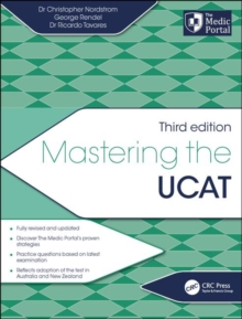 Mastering the UCAT, Third Edition, Paperback / softback Book