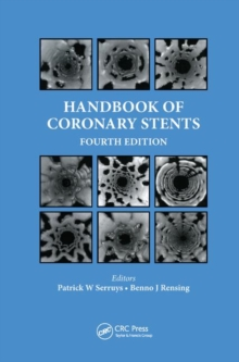 Handbook of Coronary Stents, Paperback / softback Book