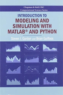 Introduction to Modeling and Simulation with MATLAB (R) and Python, Paperback / softback Book