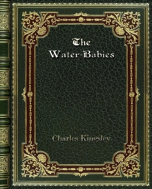 The Water-Babies, Paperback / softback Book