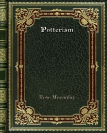 Potterism, Paperback / softback Book