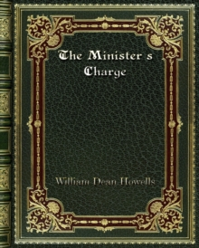 The Minister's Charge, Paperback / softback Book