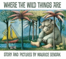 Where The Wild Things Are, Hardback Book
