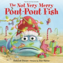 The Not Very Merry Pout-Pout Fish, Board book Book
