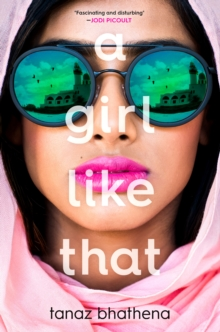 A Girl Like That, Hardback Book
