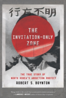 The Invitation-Only Zone, Paperback / softback Book