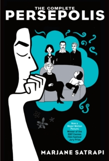 The Complete Persepolis, Paperback / softback Book