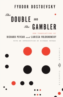 The Double and The Gambler, Paperback / softback Book