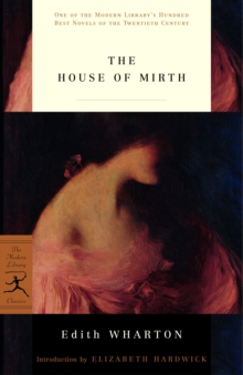 House of Mirth, Paperback Book