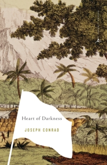 Mod Lib Heart Of Darkness, Paperback / softback Book