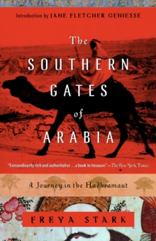 Southern Gates Of Arabia, Paperback / softback Book