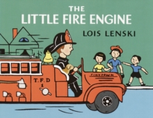 The Little Fire Engine, Paperback / softback Book